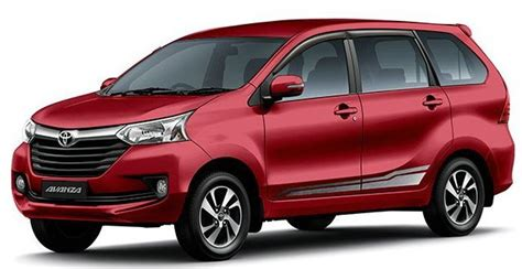 Review Toyota Avanza by 2017 Toyota Avanza Se Price In Uae Specs Review In