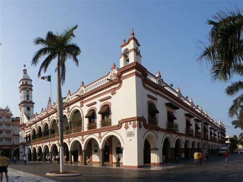 Palacio Municipal, Veracruz - TuriMexico