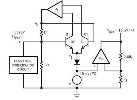 diagram thermistor symbol electrical diagram