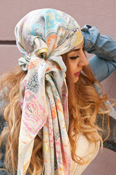 piratentuch pirate diy scarf scarves stylesyoulove