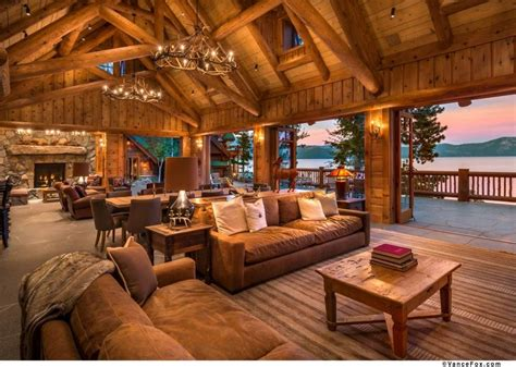 coffee cabin alpine wy home decor