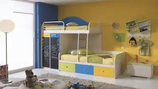 Furniture For Childrens Rooms Kid Bedrooms 3 4 Beds Kids Bedroom Kids Room Room Ideas Bunk Bed