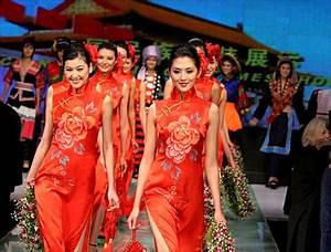 El Qipao, el vestido chino más famoso del mundo