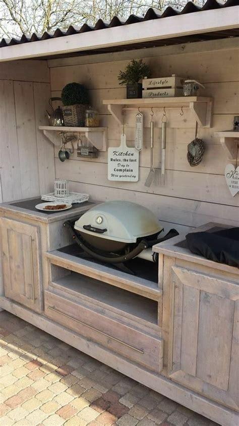 muret de cuisine 1001 idées d 39 aménagement d 39 une cuisine d 39 été extérieure