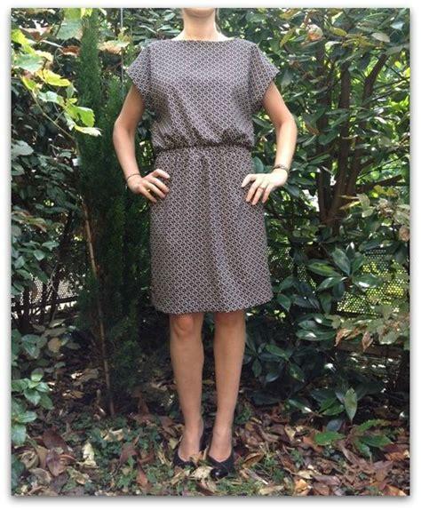 modele de robe de bureau comment coudre elastique robe