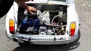 Fiat 500 Storica Elaborata Motore 695 Cc 5 Marce