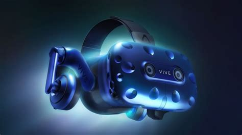 field of view the htc vive pro s dual cameras can track