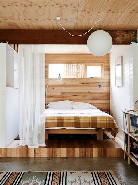 interesting decorating ideas  plywood interior