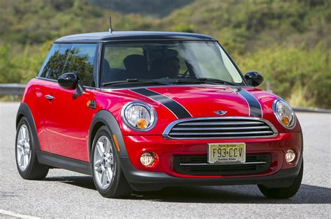 Mini Cooper Car :  Mini Exec Hints At Phev, U.s.-market Diesel Model