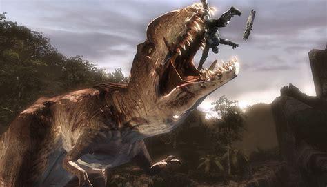 immagini  dinosauro  rex exogino il misterioso alieno