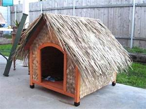meet the winners of the best doggone doghouse contest diy With tiki dog house