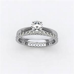 parure de mariage diamants et or blanc lery With boutique mariage avec parure en or blanc
