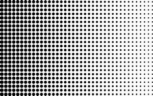 Halftone Effect Background 2 Icons PNG - Free PNG and ...