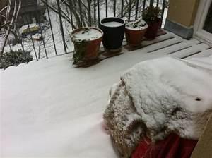 Balkon Im Winter Gestalten : balkon im winter sch ner balkon ~ Markanthonyermac.com Haus und Dekorationen