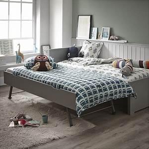 Lit Petit Espace : lit bb pour petit espace table de chevet nos conseils ~ Premium-room.com Idées de Décoration