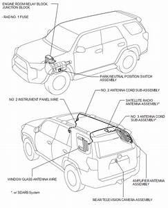 Toyota 4runner Oem Parts