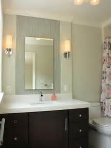 bathroom mirror ideas pinterest 1000 ideas about