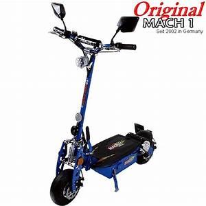 Elektro Tretroller Zulassung : mach1 e scooter 1000w mit strassen zulassung moped ~ Kayakingforconservation.com Haus und Dekorationen