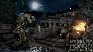 Buy Medal of Honor Warfighter Limited Edition PC Game ...