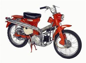 Honda Ct 90 Trail 90