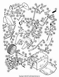Gilson Snowblower Parts Diagram