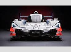 Acura ARX05 prototype race car debuts in Monterey The