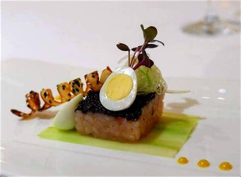 comment cuisiner le thon comment decorer une assiette d 39 entree