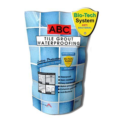 Bathroom Tile Joint Filler