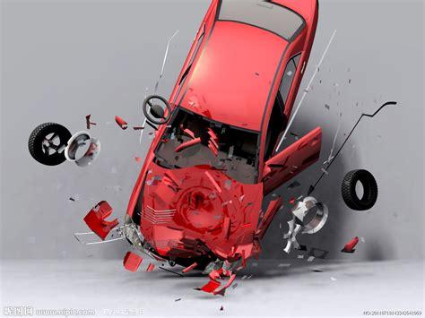 交通事故设计图__交通工具_现代科技_设计图库_昵图网nipic.com