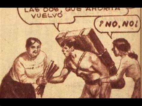 el pipila en comic bicentenario independencia historieta