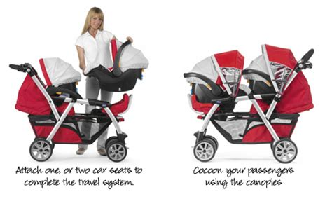 chicco  review pushchair expert