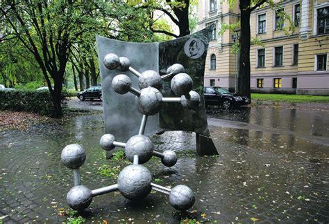 Kur ir Latvijas Nobela prēmija - Latvijā - nra.lv