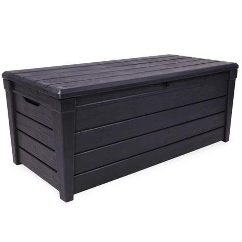 wäschetruhe zum sitzen auflagenbox zum sitzen auflagenbox glenwood zum sitzen in