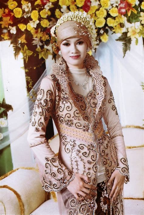 contoh baju pengantin muslim modern contohbusanamuslimcom