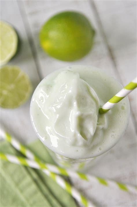 lime sherbet lime sherbet recipe dishmaps