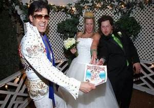 Tacky vegas weddings for Las vegas wedding online