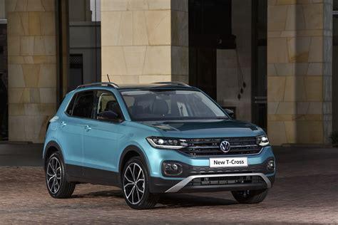 Volkswagen confirms engines for local T-Cross range ...