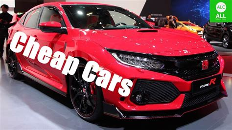 Cheap Cars For Sale 2017