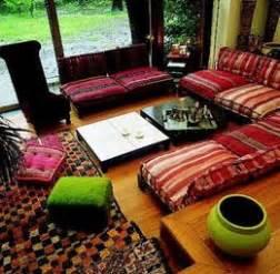 Meditation Bench Cushion by Ideas Para Sala Ambiente Indio Rabe Floor Cushions