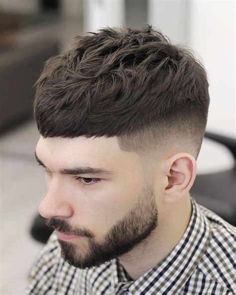 40 simple regular clean cut haircuts for men men s hairstyles