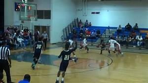vs. Turner County High School - Qubilah Hall highlights - Hudl