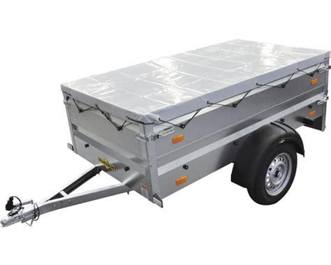pkw anhänger humbaur pkw anh 228 nger steely einachsanh 228 nger humbaur 750 kg inkl bordwandaufsatz u flachplane jetzt