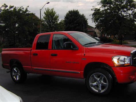 rust dodge ram 1500 2006 excessive paint trucks complaints carcomplaints