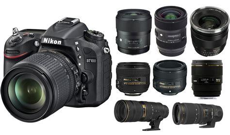 best 18 105 lens for nikon best lenses for nikon d7100 lens rumors