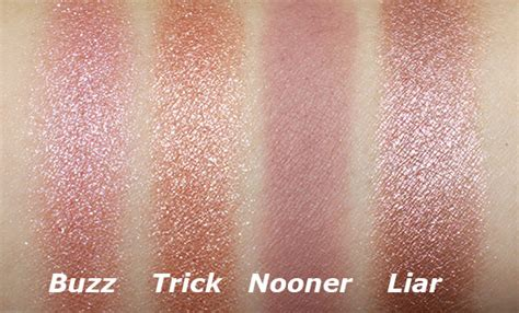 urban decay naked  palette review  swatches makeup