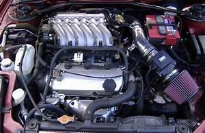 Mitsubishi V6 I D Guide