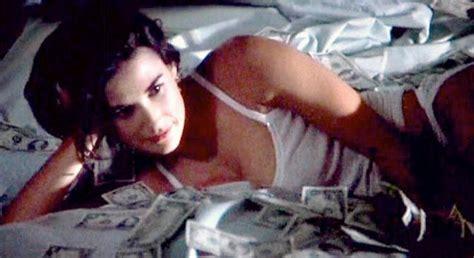 celebrity demi moore net worth salary house car