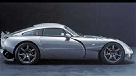Blackpool Rocks Volume 2 Tvr Confirms A Fully Carbonfibre