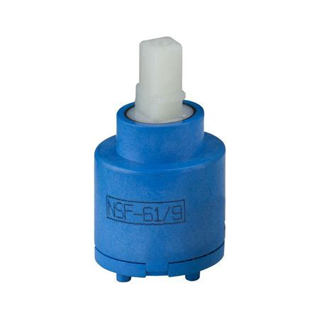 Glacier Bay Faucet Cartridge Assembly RP90097   The Home Depot