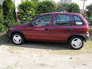 Opel Corsa 1996 : opel corsa 1 0 1996 auto images and specification ~ Gottalentnigeria.com Avis de Voitures